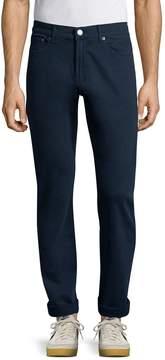 DL1961 Men's Russell Cotton Straight Leg Jeans