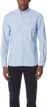 MAISON KITSUNÉ Classic Shirt