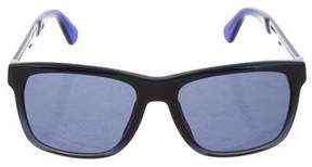 Marc Jacobs Logo Tinted Sunglasses