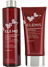 Elemis Exotic Escape 2-Piece Body Collection