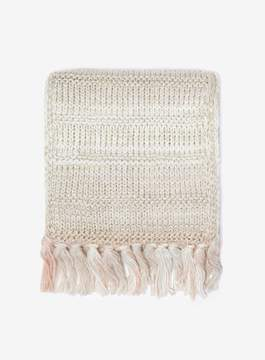 Dorothy Perkins Cream Chunky Knit Scarf