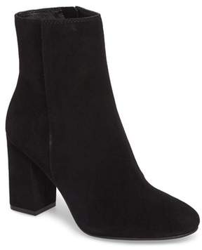 Lucky Brand Women's Wesson Block Heel Bootie