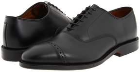 Allen Edmonds Fifth Avenue Men's Lace Up Cap Toe Shoes