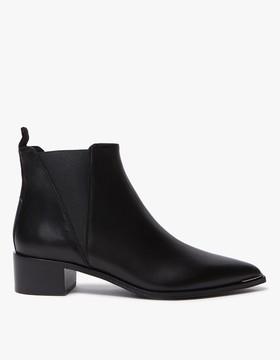 Acne Studios Jensen Boot in Black