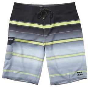 Billabong Boy's All Day Stripe Board Shorts