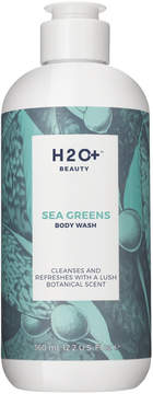 H20 Plus Sea Greens Body Wash