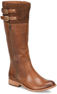 Kork-Ease Levin Double Buckle Strap Tall Riding Boots