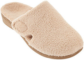 Vionic As Is w/ Orthaheel Orthotic Slippers - Gemma