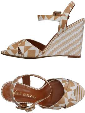 Vicenza Sandals