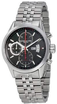 Raymond Weil Freelancer Chronograph Automatic Mens Watch 7730-ST-20041