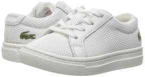 Lacoste Kids L.12.12 Kids Shoes