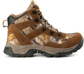 Northside Dakota Wp Mens Waterproof Hiking Boots