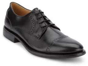 Dockers Men¿s Hawley Cap Toe Oxford Shoe.