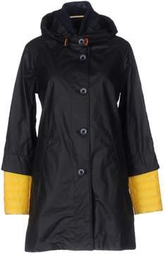 Club des Sports Overcoats