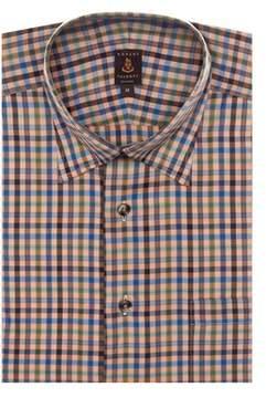 Robert Talbott Sutter Classic Fit Woven Shirt.