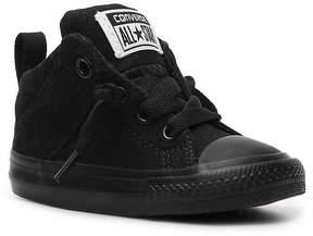 Converse Boys Chuck Taylor All Star Axel Toddler Mid-Top Sneaker