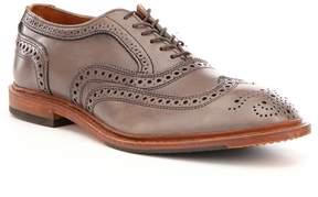 Allen Edmonds Men s Neumok 2.0 Leather Lace Up Wing Tip Oxfords