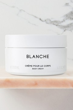Byredo Blanche Body Cream 200 ml