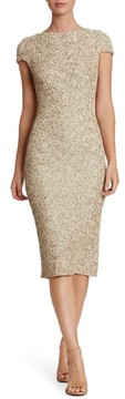 Dress the Population Women's Marcella Sequin Midi Dress