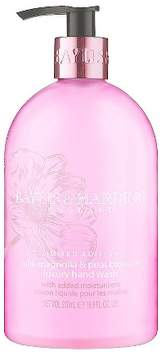 Baylis & Harding Baylis and Harding Pink Magnolia and Pear Blossom Hand Wash - 16.9oz