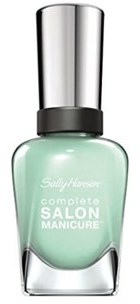 Sally Hansen Complete Salon Manicure Nail Color, Pardon My Garden, .5 Oz.
