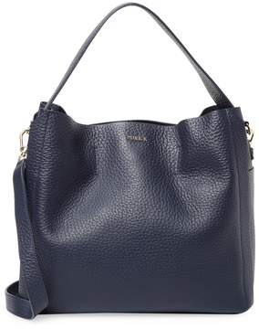Furla Women's Leather Capriccio Medium Hobo