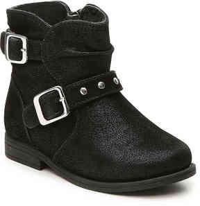 Rachel Girls Lil Princeton Toddler Boot