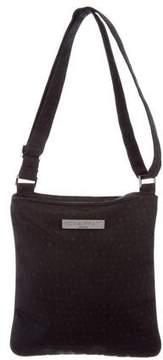 Sonia Rykiel Monogrammed Crossbody Bag