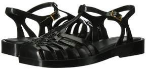 Mini Melissa Mel Aranha Quadrada Girl's Shoes