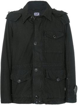 C.P. Company 50 Fili Goggle jacket