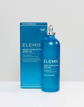 Elemis Active Body Concentrate Musclease 100ml