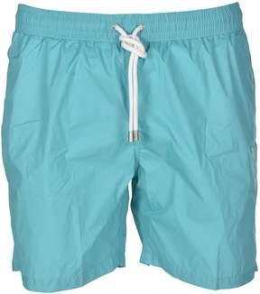 Hartford Drawstring Swim Shorts