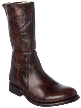 Bed Stu Annette Leather Tall Boot.