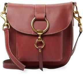 Frye Women's Leather Saddle Bag