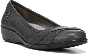 LifeStride Women's I-Loyal Wedge Slip-On