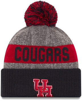 New Era Houston Cougars Sport Knit Hat