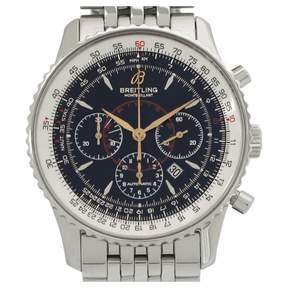 Breitling Montbrillant watch