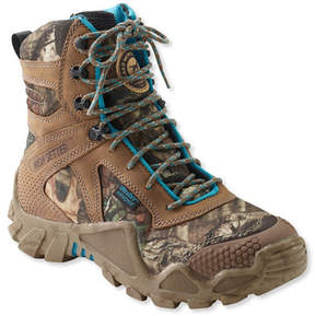 L.L. Bean Women's Irish Setter VaprTrek Hunting Boots