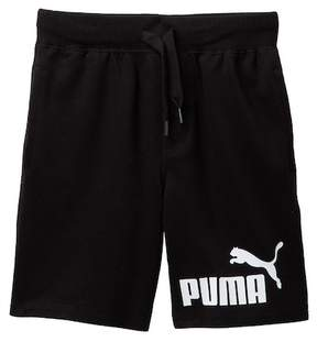 Puma Screenprinted Shorts (Big Boys)