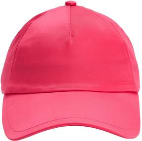 Rag & Bone Marilyn Pink Baseball Cap