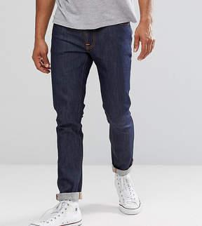 Nudie Jeans Lean Dean Jeans Dry Light Cool Wash