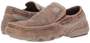 Roper Skipper Men's Slip on Shoes