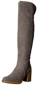Sugar Womens Prodigy Closed Toe Over Knee Fashion Boots.