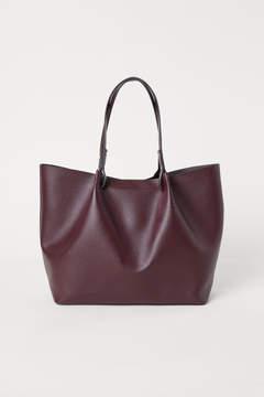 H&M Shopper - Red