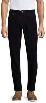 Barbour Twill Cotton Pants