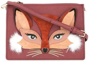 Kate Spade So Foxy crossbody bag