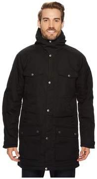 Fjallraven Greenland Winter Parka Men's Coat