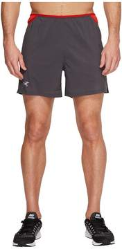 Arc Soleus Shorts