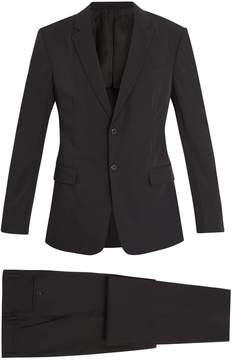 Prada Two-button single-breasted suit