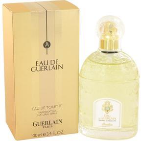 Guerlain EAU DE by Eau De Toilette Spray (3.4 oz)